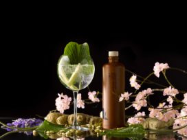 In the mix: Perfect Serve Gin & Tonic
