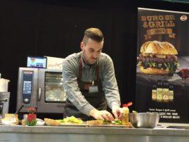Lekkerste Hamburger: tips van jury en winnaars