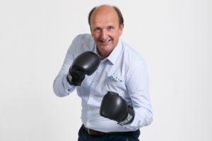 Martijn Veen: 'Betutteling ten koste van een generatie'