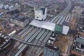 Booming Utrecht: ruim 1000 kamers op komst