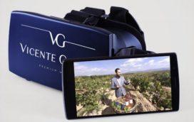 Interactieve wijnproeverij in virtual reality omgeving