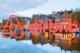 Europese steden vrezen toename Airbnb-verhuur