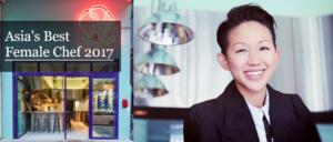 Asia's 50 Best Restaurants Bao