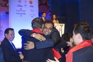 Gaggan Anand werd in 2016 nummer 1 van Asia's 50 Best Restaurants