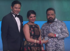 Asia's 50 Best Restaurants India