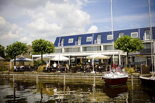 Hotel loosdrecht amsterdam