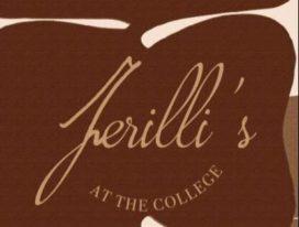 Restaurant Ferilli's opent deuren in College Hotel