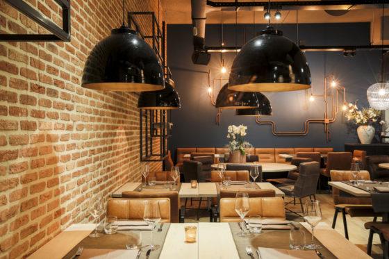 Industriele Interieur Inrichting : Restaurant inrichting inspiratie finest inspiratie with