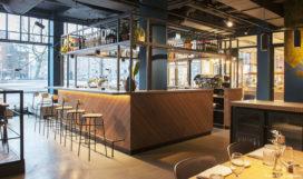 Eigenaren Conscious Hotels openen biologisch restaurant Moer