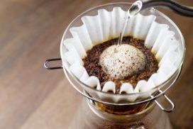Koffie: Filter-only duurt nog even