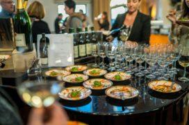 Tien keer 'De toekomst van de gastronomie'