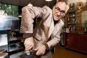 Joost Leopold: Temperatuur heeft invloed op alle facetten van het koffiedrinken