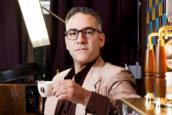 Joost Leopold: Het Koffiearoma