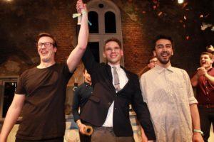 Coffeecompany organiseert 7e Dutch Aeropress Championship