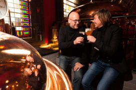 Craft beer-discussie: 'Speciaalbier? Elk bier is speciaal'