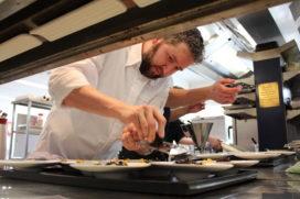 Menno Post opent eigen restaurant -Olivijn- in Haarlem