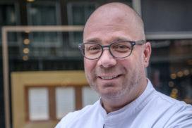 Gert Blom (voormalig eigenaar Amarone*) maakt doorstart met Amsterdamse Proeflokaal