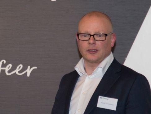 Harald Hovenkamp doet mee aan Nationale Horecadag; kaatje blokzijl