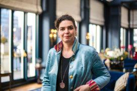 Anita Bos tijdelijk manager op Parc Broekhuizen