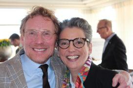 Foto's: Alliance Gastronomique: aftrap jubileumjaar