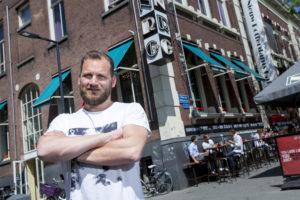 Herman Hell, NRC, Brouwerij Noordt, Jubileumbier, Sijf