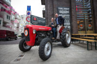 Biologische restaurantketen The Barn Food failliet