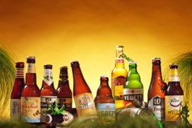 Hét bier voor de zomer van 2017