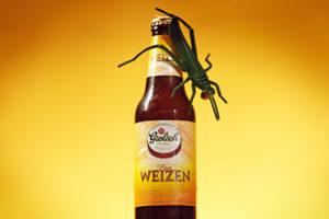 Grolsch Weizen Zomerbier bier