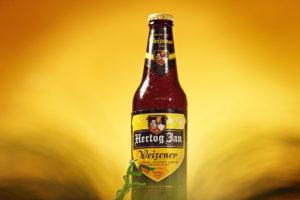 Hertog Jan Weizener Zomerbier bier