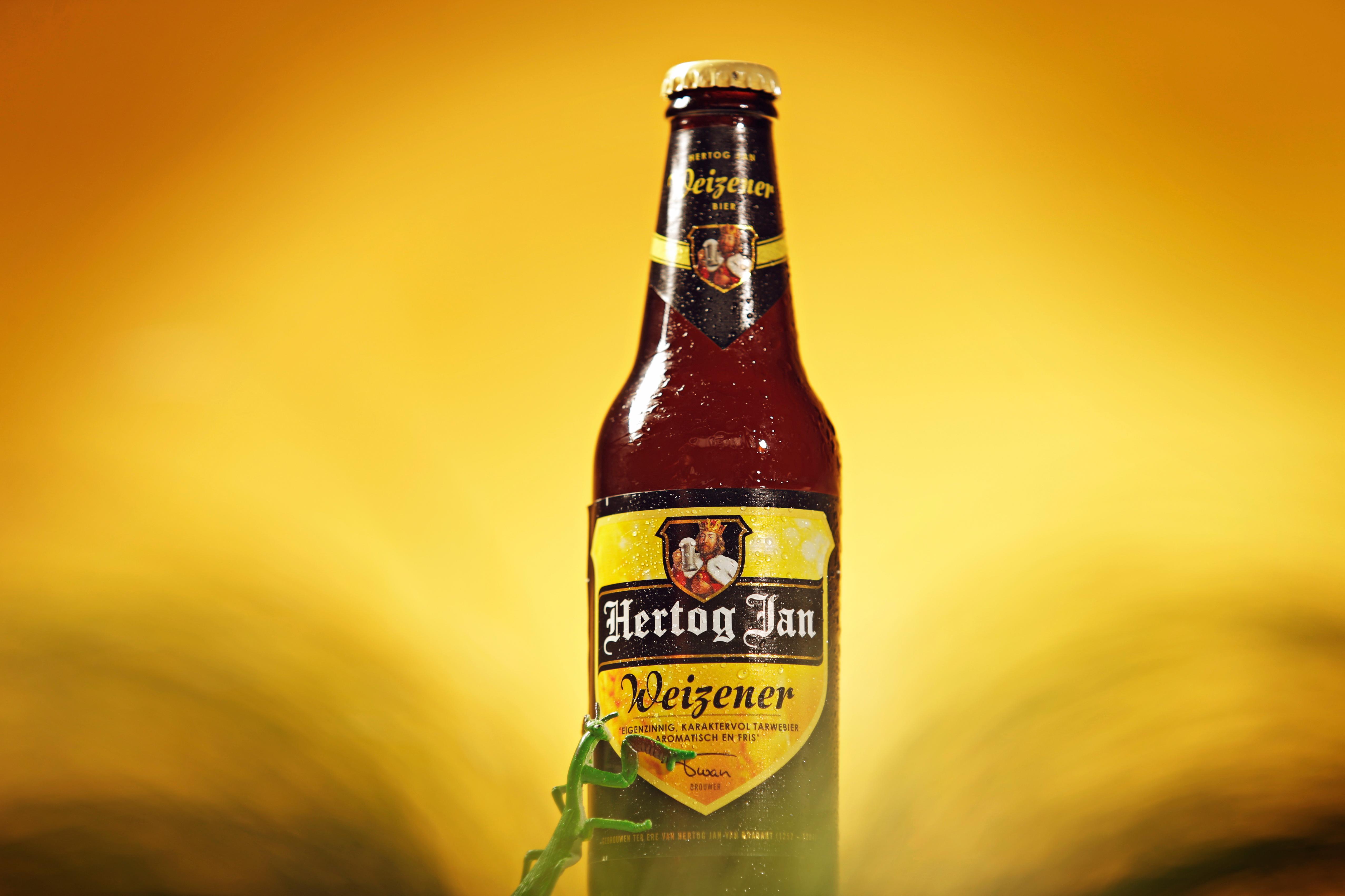 Bekend Dit bier drinken uw gasten in de zomer van 2017 GS-72