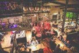 Opening Bierfabriek Almere in samenwerking met Apollo Hotels