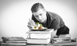 Bib Gourmand voor Oxalis van Geoffrey van Melick: 'Super blij mee'
