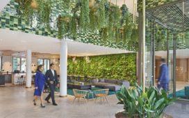 Hyatt Regency Amsterdam opent deuren – eerste beelden