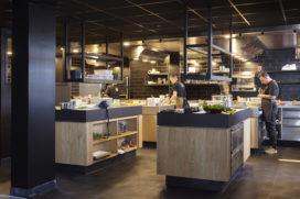 Nieuwe keuken voor Thijs Meliefste