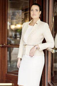 Mariëlle van der Hilst-de Haas Corona Den Haag