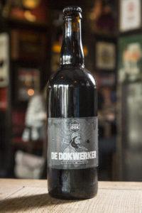 Noordelijke Bierkaart Dokwerker