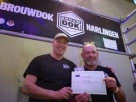 Noordelijke Bierkaart: winst voor Dokwerker, porters domineren
