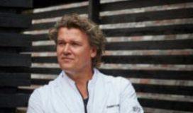 Peter Lute opent nieuw restaurant in Amsterdam