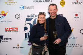 Richard Ekkebus over World's 50 Best: 'Na 12 jaar nog altijd relevant'