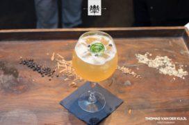 Cocktailrecept: alcoholvrije The Madonna (like a virGIN)