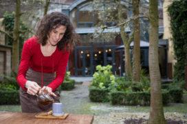 Dutch Tea Champion: 'Goede thee op kaart onderscheidt'
