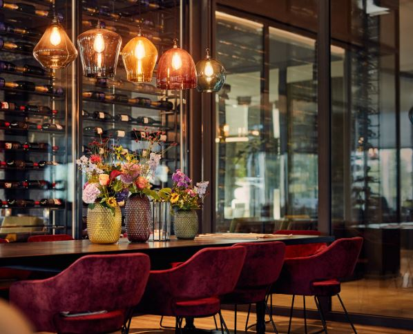 Van der Valk Nijmegen Lent: \'meest duurzame hotel in Nederland\'