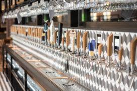 Horecainterieur: 't Taphuys Arnhem walhalla voor bier- en wijnfanaten