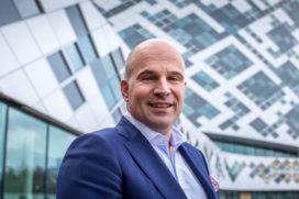 Milan Arandelovic na 25 jaar weg bij Hilton