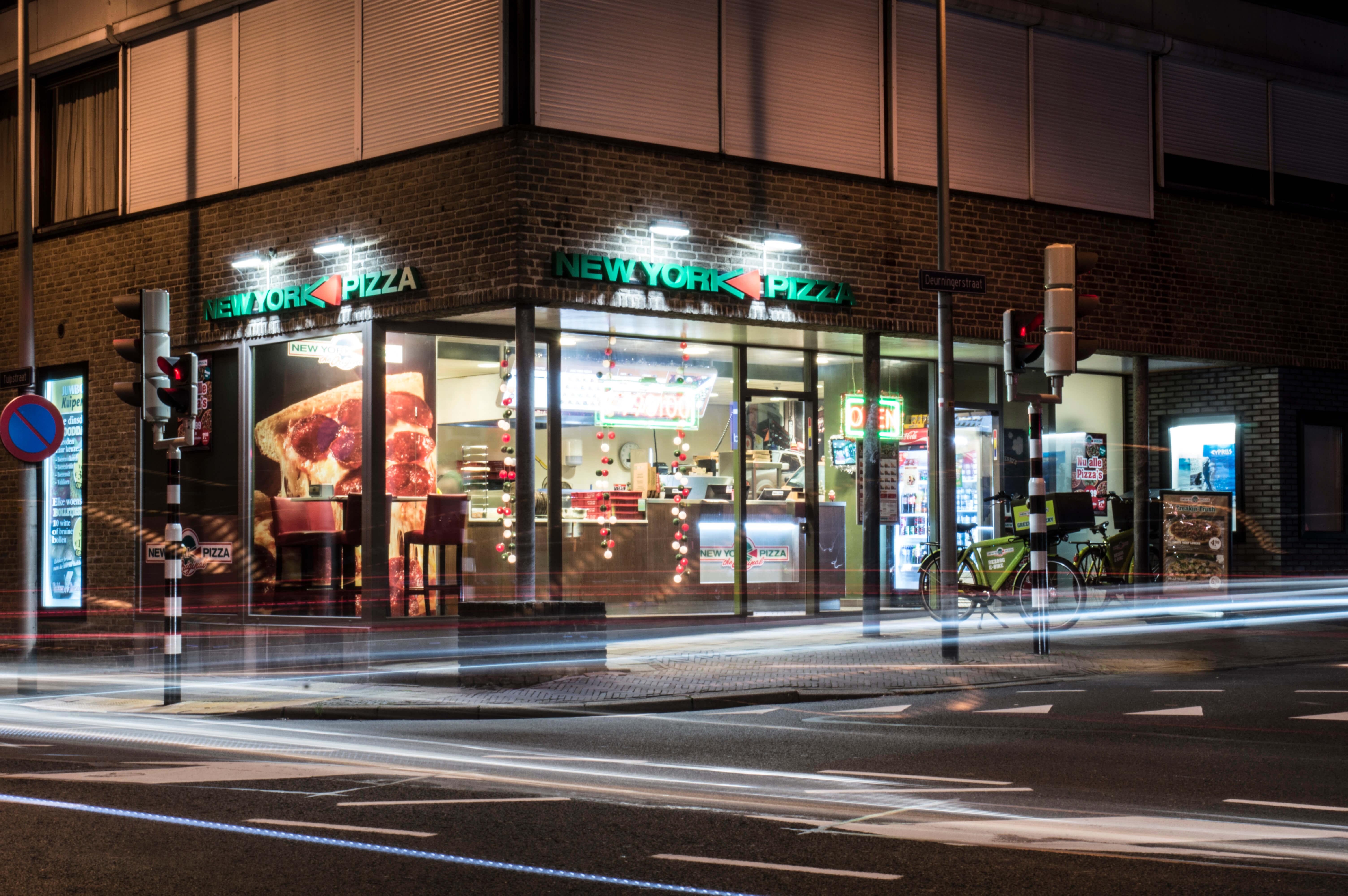 Horeca Top 100 2018 Nummer 25 New York Pizza