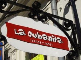 Horeca Top 100 2017 nummer 34: La Cubanita & Proeflokaal Bregje