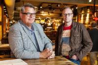 Debuut gaat partnerschap aan met Waterland, Ruud van Rietschoten doet stap opzij