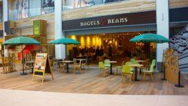 Horeca Top 100 2017 nummer 49: Bagels & Beans