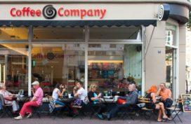 Horeca Top 100 2017 nummer 69: Coffee Company