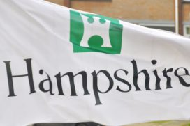 Horeca Top 100 2017 nummer 7: Hampshire Hospitality